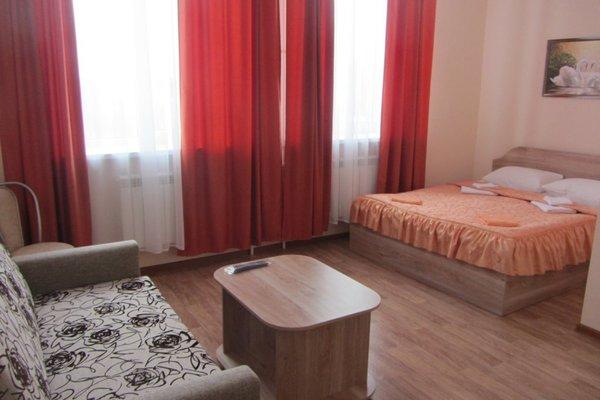 Мини-отель Придорожный комплекс Лукоморье - 3