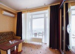 IvaMariya Hotel фото 2 - Алушта, Крым