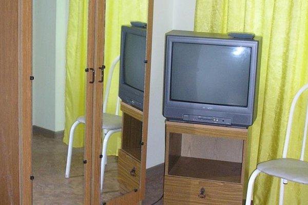 Гостевой Дом Уютный Дворик - фото 29