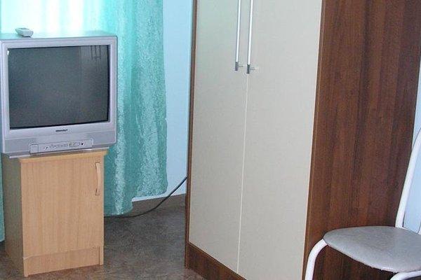 Гостевой Дом Уютный Дворик - фото 30