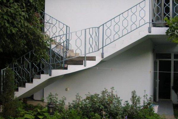 Гостевой Дом Уютный Дворик - фото 35