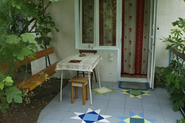 Гостевой Дом Уютный Дворик - фото 36