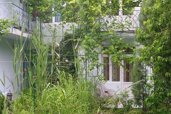 Гостевой Дом Уютный Дворик - фото 37