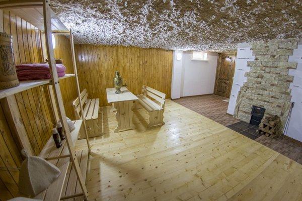 Апартаменты В дюнах Анапы - фото 7