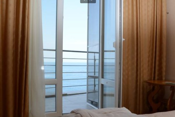 Апартаменты Сон у моря - 5