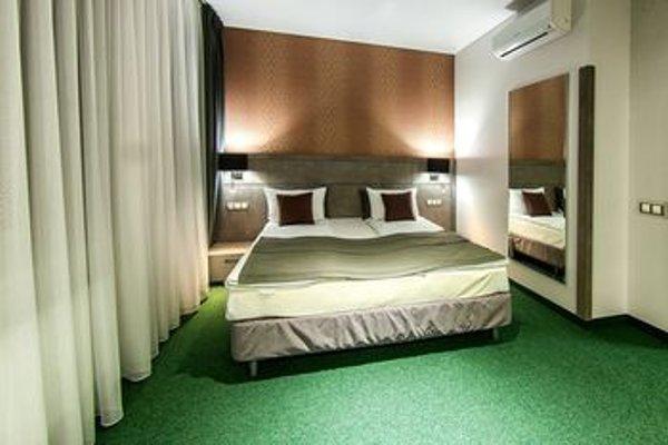Бутик-отель «Парадокс» - фото 40