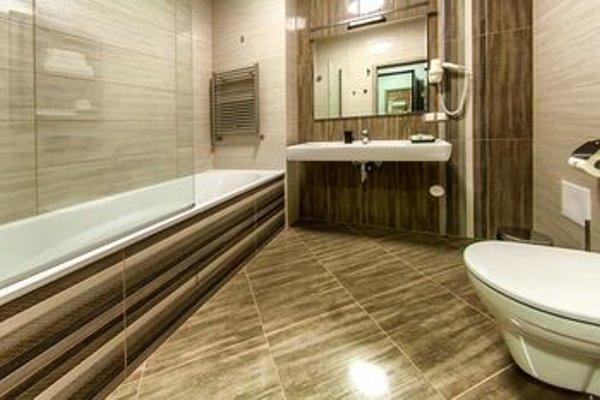 Бутик-отель «Парадокс» - фото 50
