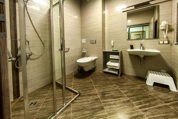 Бутик-отель «Парадокс» - фото 51