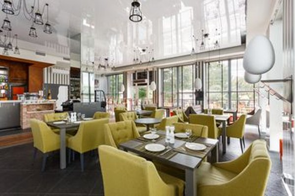 Бутик-отель «Парадокс» - фото 55