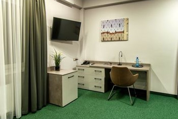 Бутик-отель «Парадокс» - фото 60