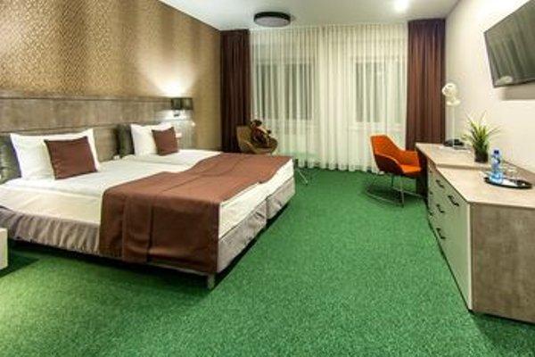 Бутик-отель «Парадокс» - фото 43