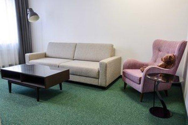 Бутик-отель «Парадокс» - фото 48