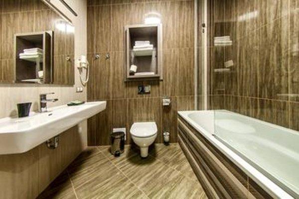 Бутик-отель «Парадокс» - фото 49