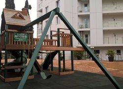 Апартаменты Черноморская фото 3