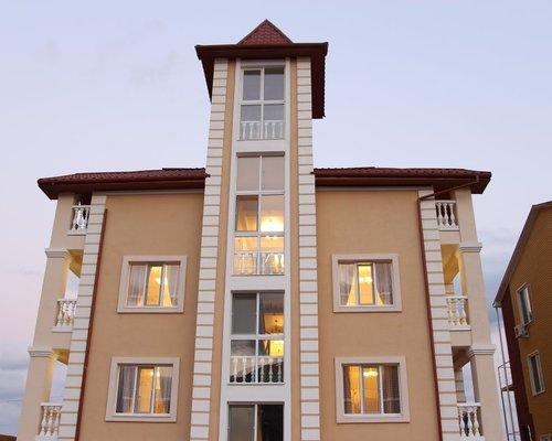 Khale Guest House - Судак - фото 1