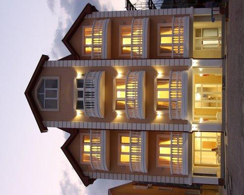 Khale Guest House - Судак - фото 13
