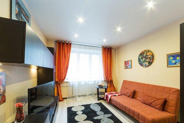 Lux Apartments Большой Афанасьевский - 3