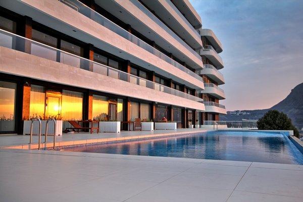 Апарт-Отель Резиденции Алтея - фото 3