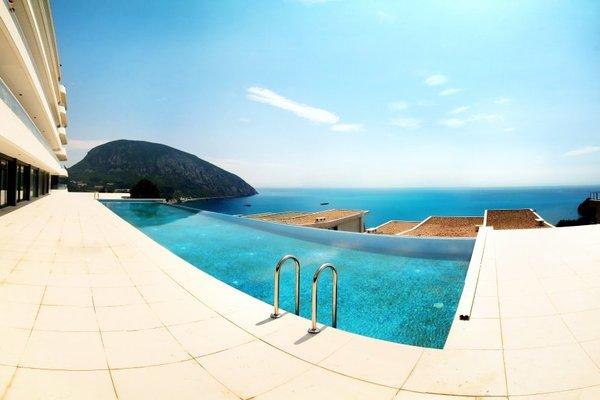 Апарт-Отель Резиденции Алтея - фото 4
