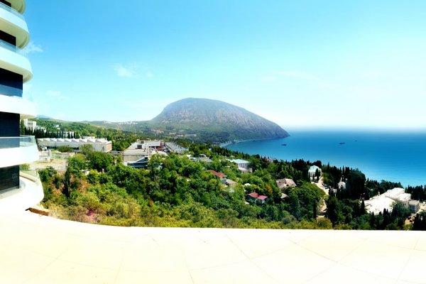 Апарт-Отель Резиденции Алтея - фото 5