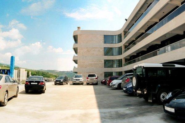 Апарт-Отель Резиденции Алтея - фото 6