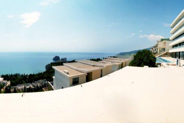 Апарт-Отель Резиденции Алтея - фото 8