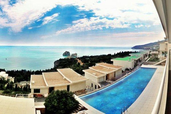 Апарт-Отель Резиденции Алтея - фото 9