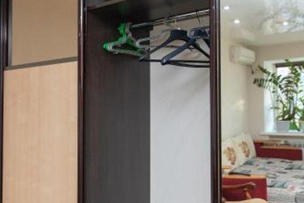 Apartment on Kim Yu Chena 63 - фото 11