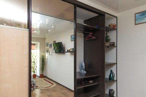 Apartment on Kim Yu Chena 63 - фото 12