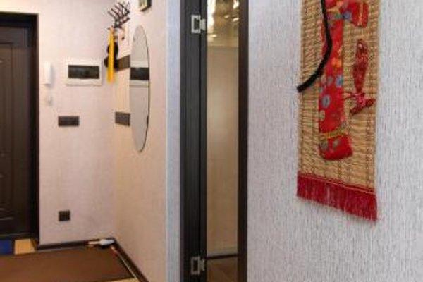 Apartment on Kim Yu Chena 63 - фото 16