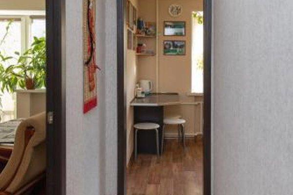 Apartment on Kim Yu Chena 63 - фото 18