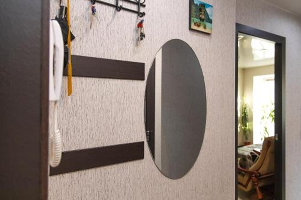 Apartment on Kim Yu Chena 63 - фото 19