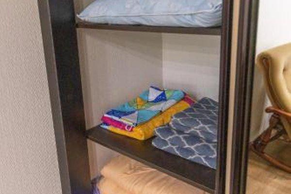 Apartment on Kim Yu Chena 63 - фото 3