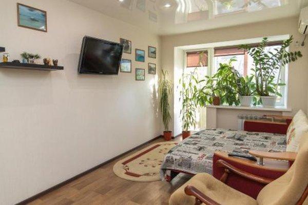 Apartment on Kim Yu Chena 63 - фото 4