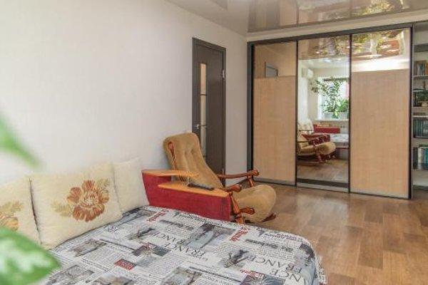 Apartment on Kim Yu Chena 63 - фото 5