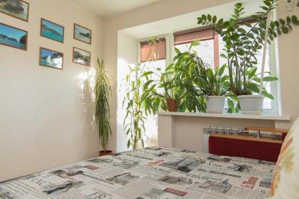 Apartment on Kim Yu Chena 63 - фото 6
