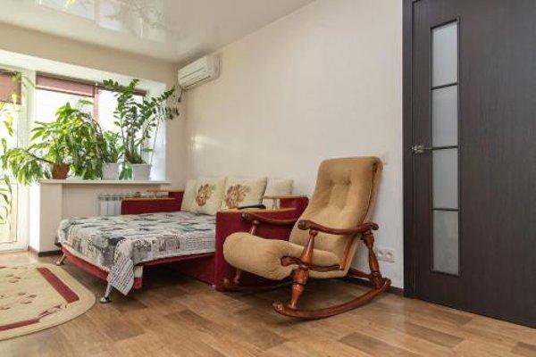 Apartment on Kim Yu Chena 63 - фото 7