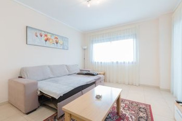 Alicante Hills Larger 2 Bed - 10