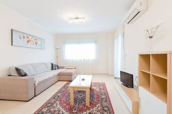 Alicante Hills Larger 2 Bed - 12