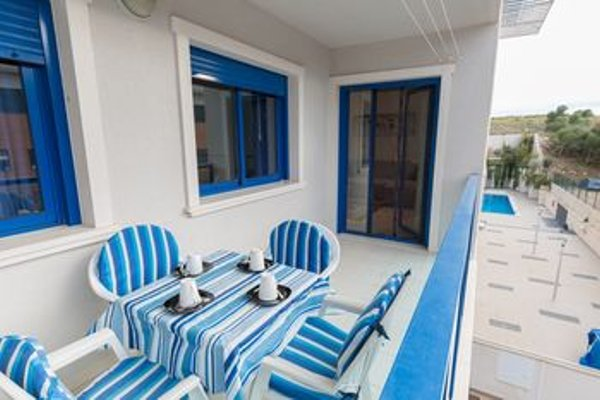 Alicante Hills Larger 2 Bed - 13