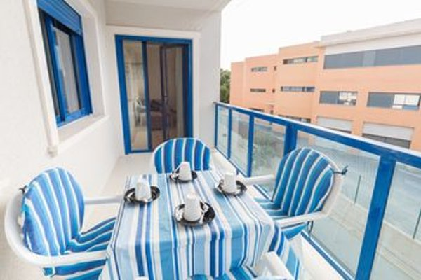 Alicante Hills Larger 2 Bed - 14