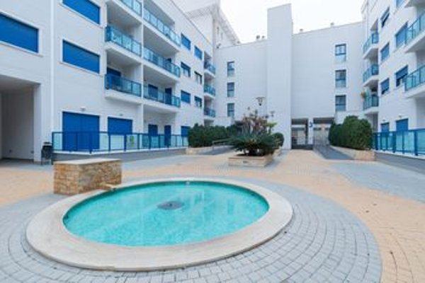 Alicante Hills Larger 2 Bed - 23