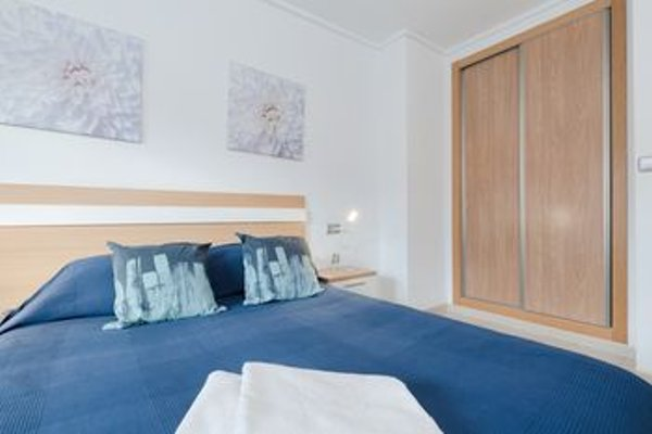 Alicante Hills Larger 2 Bed - 3
