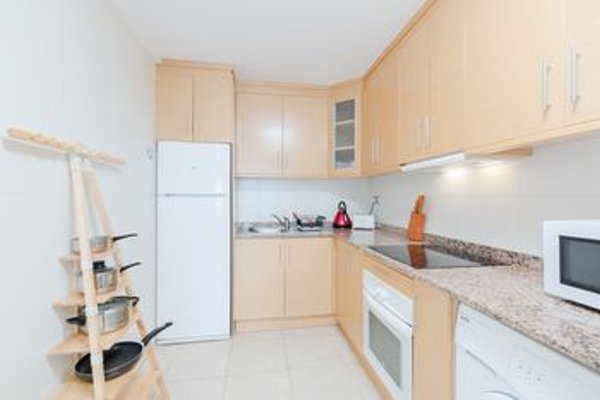 Alicante Hills Larger 2 Bed - 7