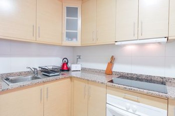 Alicante Hills Larger 2 Bed - 8