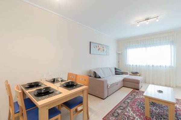 Alicante Hills Larger 2 Bed - 9