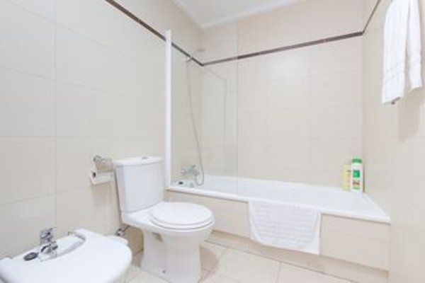 Alicante Hills Larger 2 Bed - 64