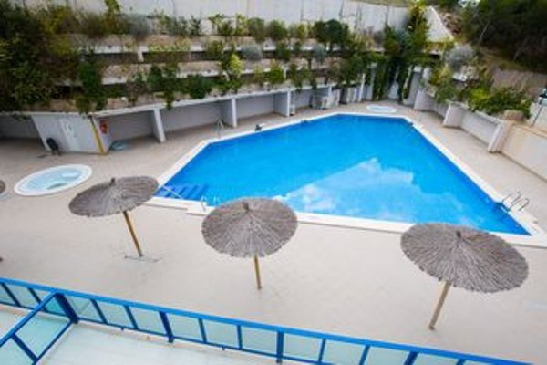 Alicante Hills Larger 2 Bed - 66
