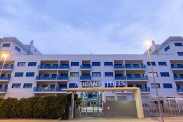 Alicante Hills Larger 2 Bed - 70