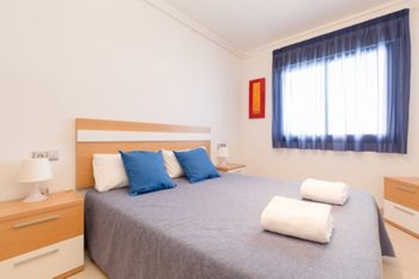 Alicante Hills Larger 2 Bed - 56